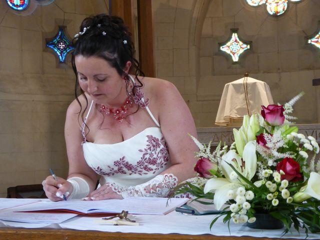 Le mariage de Olivia et Eric à Martinpuich, Pas-de-Calais 16