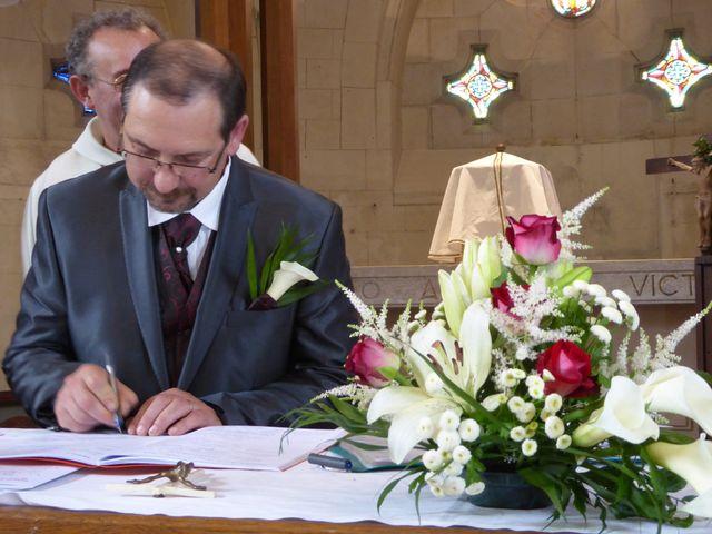 Le mariage de Olivia et Eric à Martinpuich, Pas-de-Calais 17
