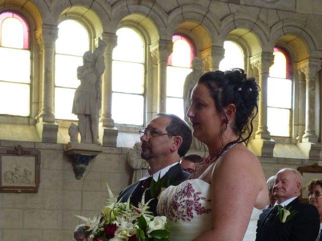 Le mariage de Olivia et Eric à Martinpuich, Pas-de-Calais 19