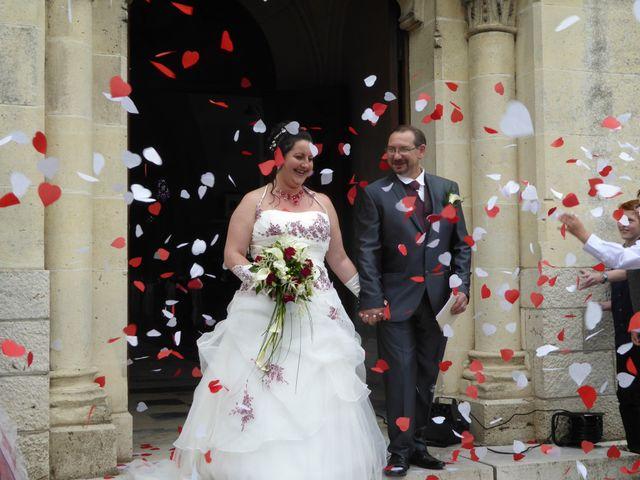 Le mariage de Olivia et Eric à Martinpuich, Pas-de-Calais 22