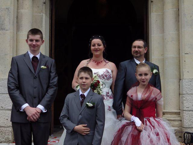 Le mariage de Olivia et Eric à Martinpuich, Pas-de-Calais 24