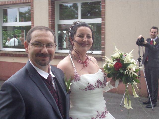 Le mariage de Olivia et Eric à Martinpuich, Pas-de-Calais 26