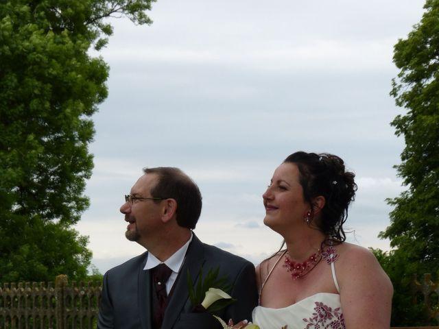 Le mariage de Olivia et Eric à Martinpuich, Pas-de-Calais 27