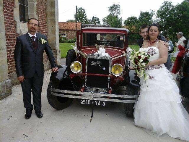 Le mariage de Olivia et Eric à Martinpuich, Pas-de-Calais 29