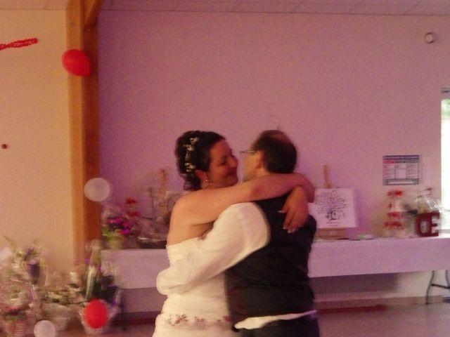 Le mariage de Olivia et Eric à Martinpuich, Pas-de-Calais 31