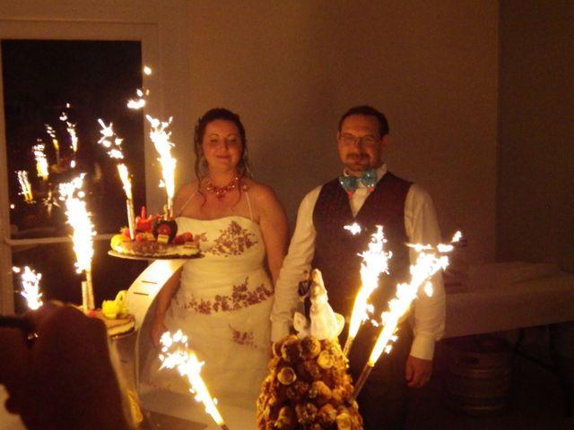 Le mariage de Olivia et Eric à Martinpuich, Pas-de-Calais 32