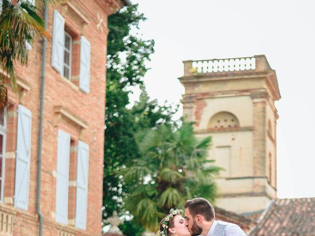 Le mariage de Jean-Lionel et Kathleen à Buzet-sur-Tarn, Haute-Garonne 4