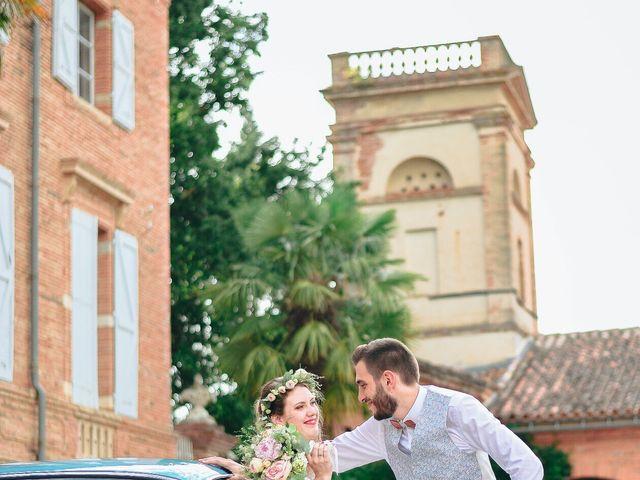 Le mariage de Jean-Lionel et Kathleen à Buzet-sur-Tarn, Haute-Garonne 6