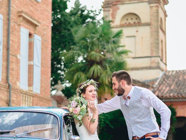 Le mariage de Jean-Lionel et Kathleen à Buzet-sur-Tarn, Haute-Garonne 8