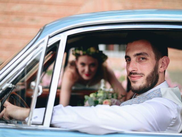Le mariage de Jean-Lionel et Kathleen à Buzet-sur-Tarn, Haute-Garonne 10