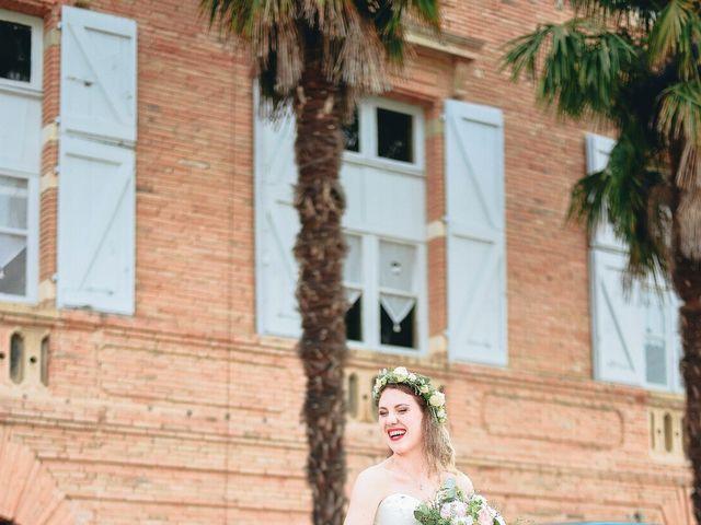 Le mariage de Jean-Lionel et Kathleen à Buzet-sur-Tarn, Haute-Garonne 18