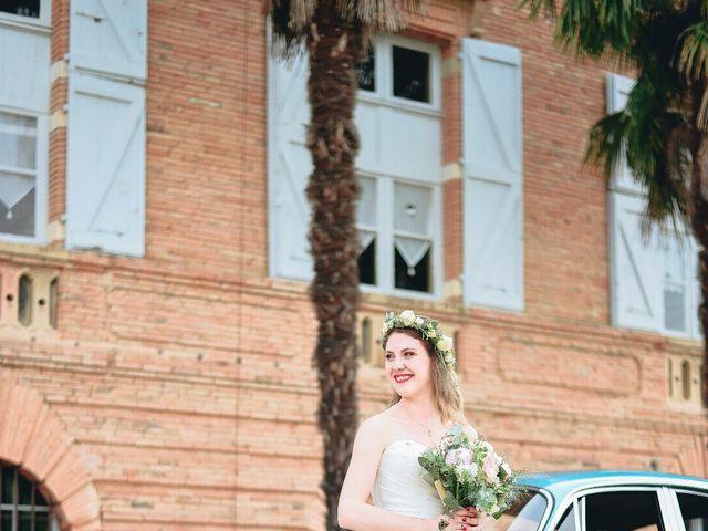 Le mariage de Jean-Lionel et Kathleen à Buzet-sur-Tarn, Haute-Garonne 20