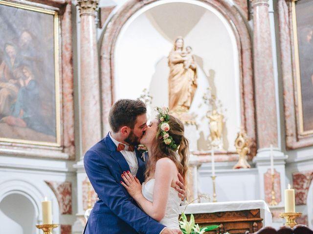 Le mariage de Jean-Lionel et Kathleen à Buzet-sur-Tarn, Haute-Garonne 24