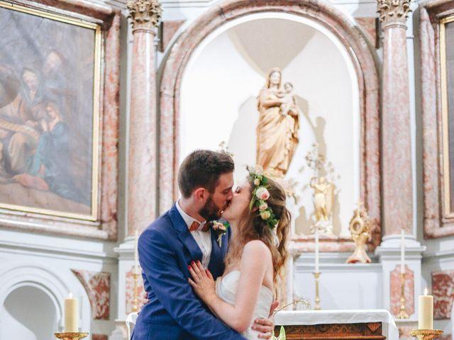 Le mariage de Jean-Lionel et Kathleen à Buzet-sur-Tarn, Haute-Garonne 27