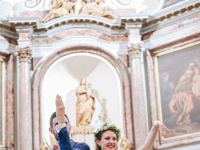 Le mariage de Jean-Lionel et Kathleen à Buzet-sur-Tarn, Haute-Garonne 28
