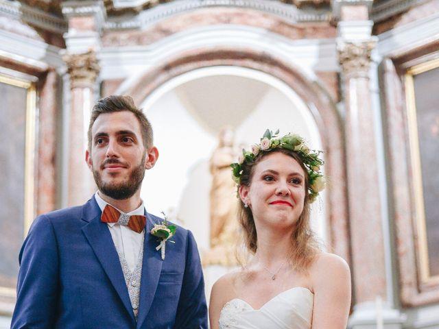 Le mariage de Jean-Lionel et Kathleen à Buzet-sur-Tarn, Haute-Garonne 30