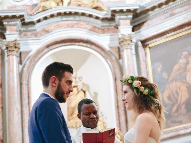 Le mariage de Jean-Lionel et Kathleen à Buzet-sur-Tarn, Haute-Garonne 43