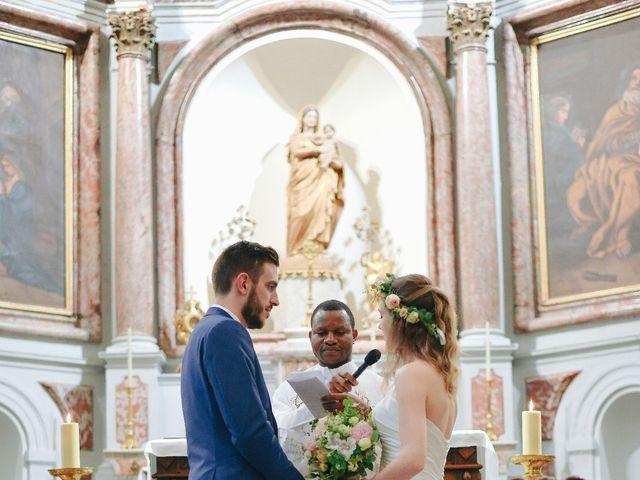 Le mariage de Jean-Lionel et Kathleen à Buzet-sur-Tarn, Haute-Garonne 44