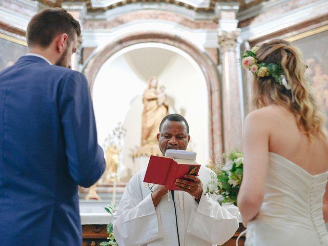 Le mariage de Jean-Lionel et Kathleen à Buzet-sur-Tarn, Haute-Garonne 45