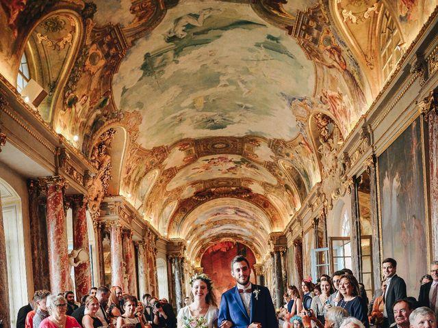 Le mariage de Jean-Lionel et Kathleen à Buzet-sur-Tarn, Haute-Garonne 55