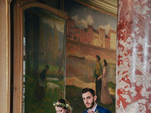 Le mariage de Jean-Lionel et Kathleen à Buzet-sur-Tarn, Haute-Garonne 57