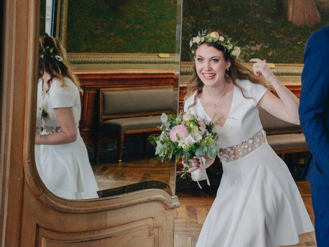 Le mariage de Jean-Lionel et Kathleen à Buzet-sur-Tarn, Haute-Garonne 59