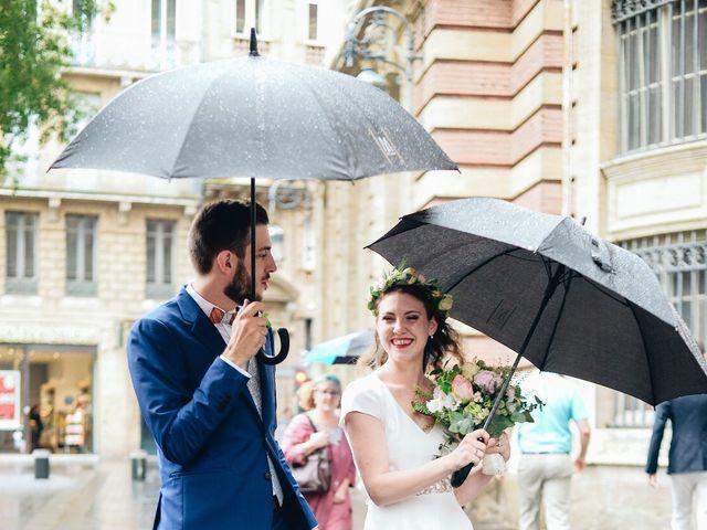 Le mariage de Jean-Lionel et Kathleen à Buzet-sur-Tarn, Haute-Garonne 62