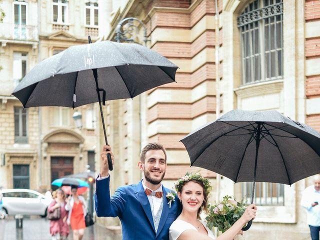 Le mariage de Jean-Lionel et Kathleen à Buzet-sur-Tarn, Haute-Garonne 63