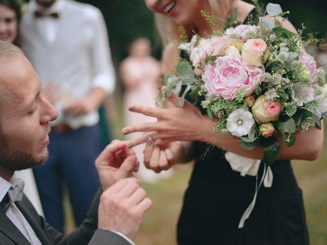 Le mariage de Jean-Lionel et Kathleen à Buzet-sur-Tarn, Haute-Garonne 125
