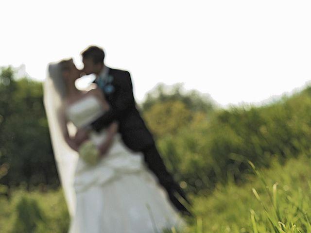 Le mariage de Adeline et Guillaume à Neauphle-le-Château, Yvelines 5