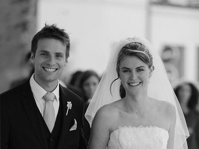 Le mariage de Adeline et Guillaume à Neauphle-le-Château, Yvelines 7
