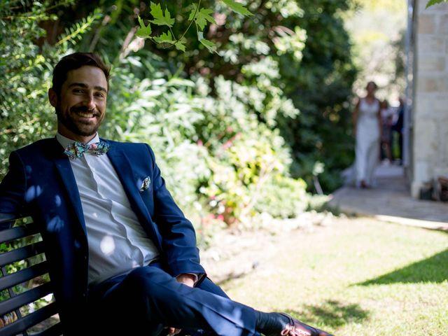 Le mariage de Yoann et Noemie à Toulon, Var 13