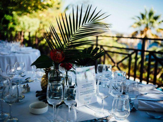 Le mariage de Yoann et Noemie à Toulon, Var 15
