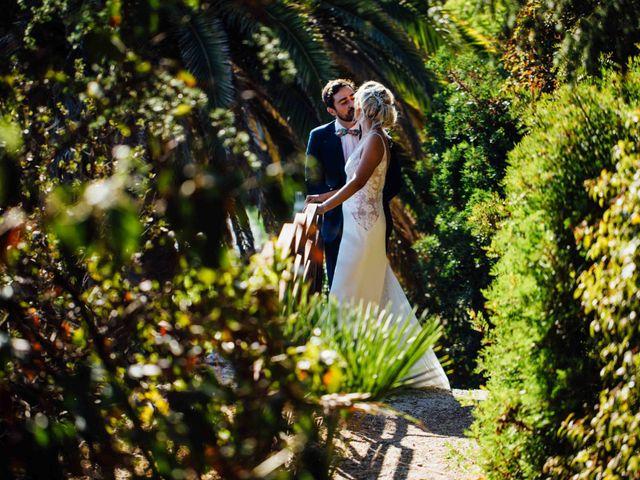 Le mariage de Yoann et Noemie à Toulon, Var 18