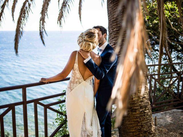 Le mariage de Yoann et Noemie à Toulon, Var 1