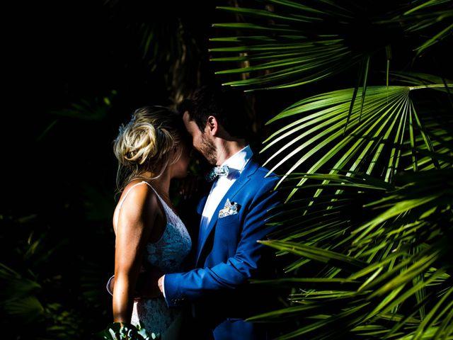 Le mariage de Yoann et Noemie à Toulon, Var 20