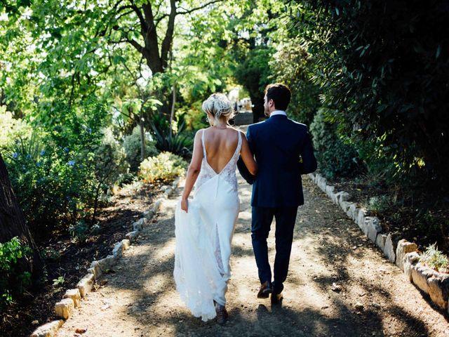 Le mariage de Yoann et Noemie à Toulon, Var 21