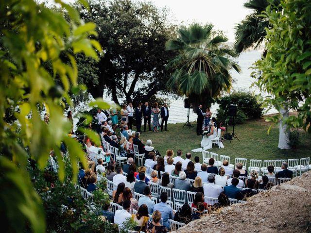 Le mariage de Yoann et Noemie à Toulon, Var 24