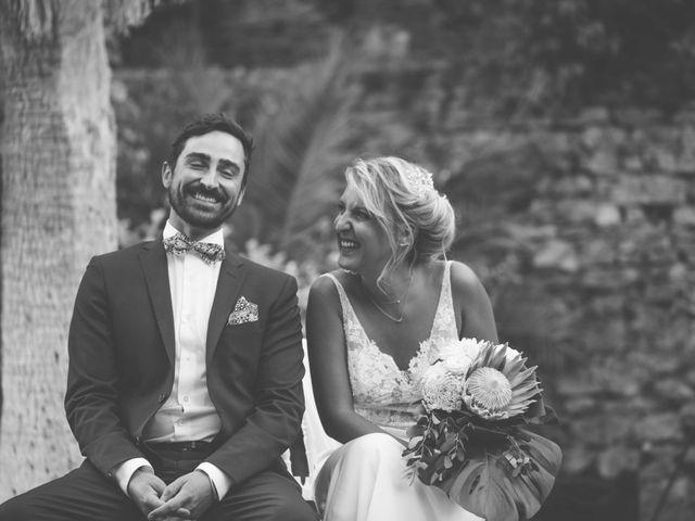 Le mariage de Yoann et Noemie à Toulon, Var 25