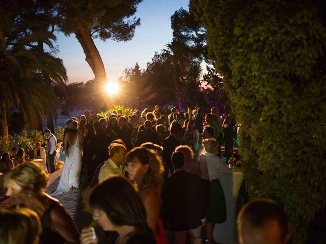 Le mariage de Yoann et Noemie à Toulon, Var 26