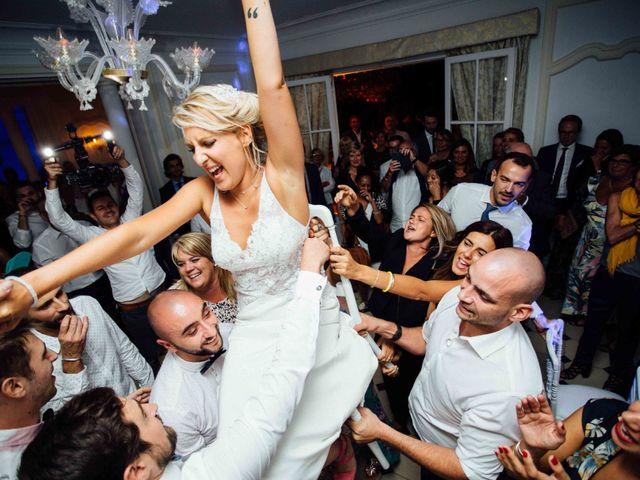 Le mariage de Yoann et Noemie à Toulon, Var 29