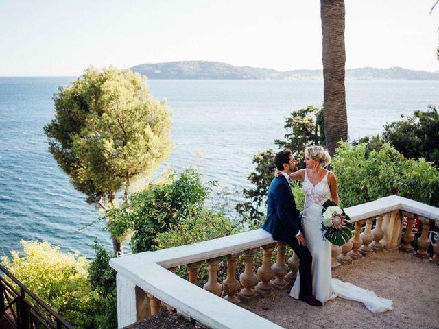 Le mariage de Yoann et Noemie à Toulon, Var 2