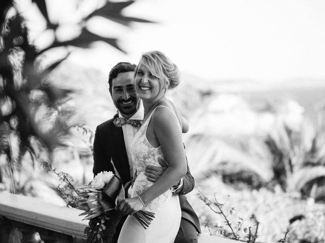 Le mariage de Yoann et Noemie à Toulon, Var 31