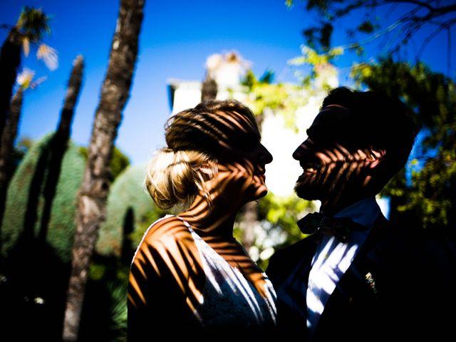 Le mariage de Yoann et Noemie à Toulon, Var 35