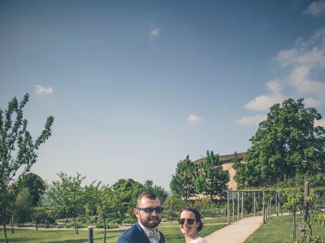 Le mariage de Yohann et Stéphanie à Beauvoir-en-royans , Isère 10