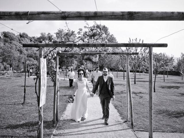Le mariage de Stéphanie et Yohann