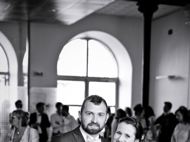 Le mariage de Yohann et Stéphanie à Beauvoir-en-royans , Isère 17