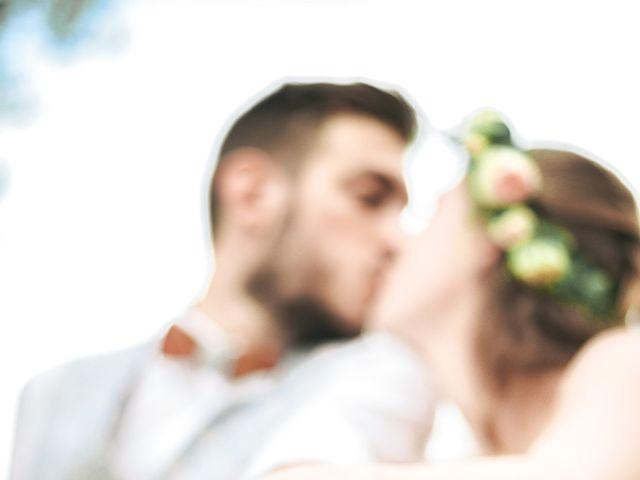 Le mariage de Jean-Lionel et Kathleen à Buzet-sur-Tarn, Haute-Garonne 138