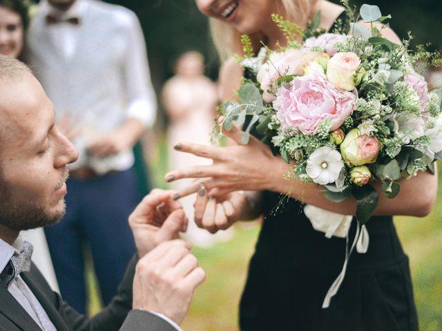 Le mariage de Jean-Lionel et Kathleen à Buzet-sur-Tarn, Haute-Garonne 140