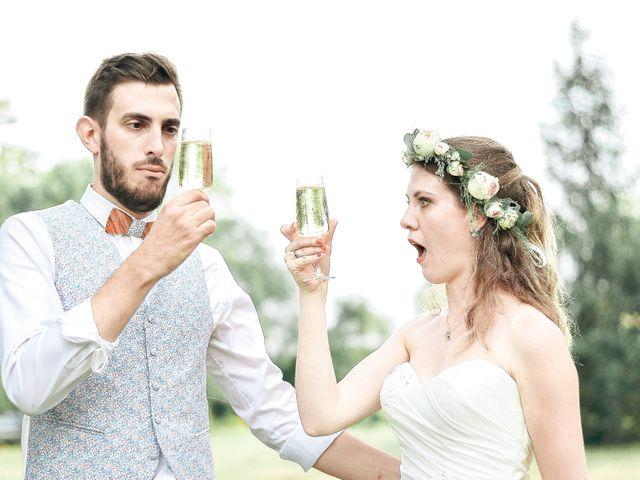 Le mariage de Jean-Lionel et Kathleen à Buzet-sur-Tarn, Haute-Garonne 144
